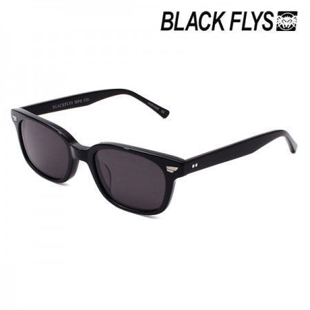"BLACK FLYS サングラス ""FLY SLAMMER"" (Black / Gray)"
