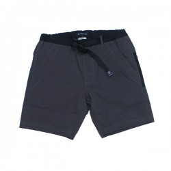 "ROARK REVIVAL x GRAMICCI ショーツ ""COOLER ST TRAVEL SHORTS"" (Gray)"