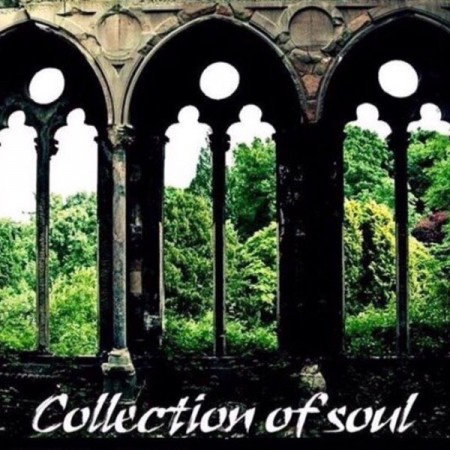 "3band split ""Collection of soul"""