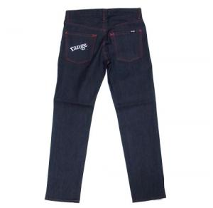 "range デニム ""RANGE DENIM PANTS"" (Indigo)"
