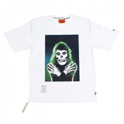 "DECOY&CO. Tシャツ ""DAY OF THE DEAD TEE"" (White)"