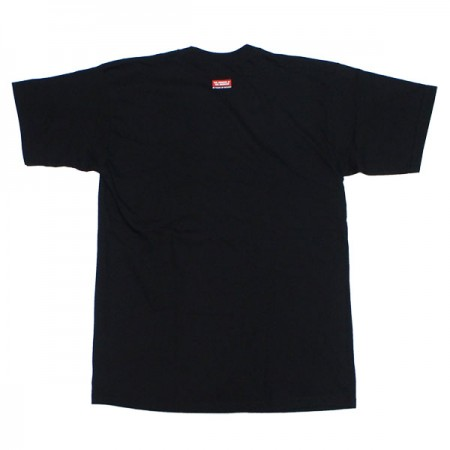 "OBEY Tシャツ ""OBEY 3 DECADES OF DISSENT TEE"" (Black)"