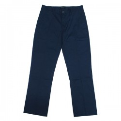 "BRIXTON パンツ ""LABOR CHINO PANT"" (Washed Navy)"