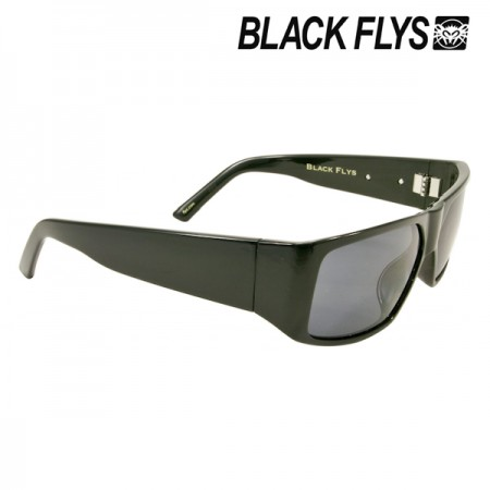 "BLACKFLYS×SUBLIME ""SANTERIA FLY"" (S.Black/Smoke)"