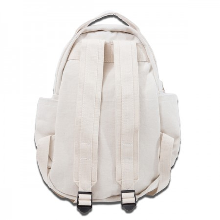 "★30%OFF★ ANIMALIA バックパック ""DOEK BACK-PACK"" (White)"