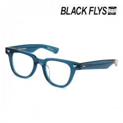 "BLACK FLYS サングラス ""FLY WHEELER"" (Clear Blue / Grey Photochromic Lens)【調光レンズ】"
