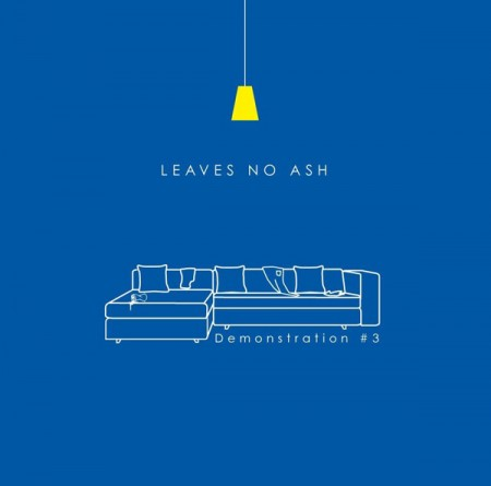 "LEAVES NO ASH ""Demonstration"" (CD)"